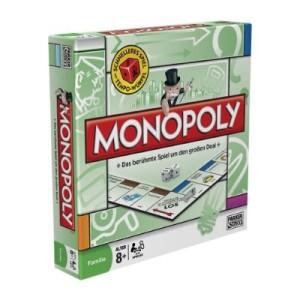 Parker Monopoly