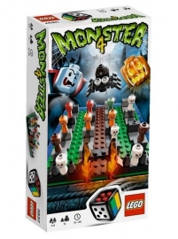lego Monster 4