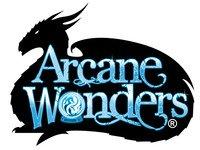 Acrane Wonders Logo