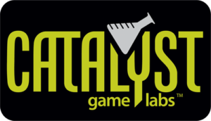 Catalyst Games Logo