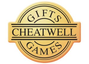 Cheatwell Games Logo