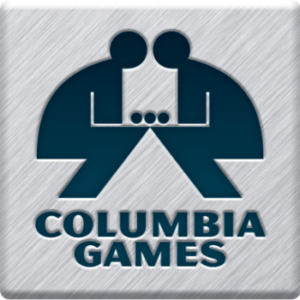 Columbia Games Logo