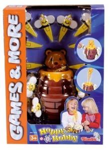 Simba Toys Gesellschaftsspiele
