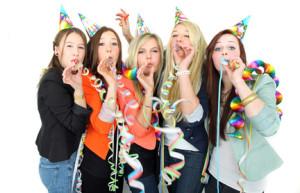 Tipps für die 18. Geburtstags-Party