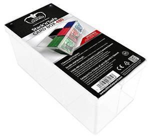 Sammelkarten Box 1 - Ultimate Guard