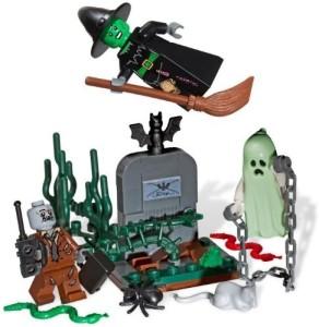 Lego Zubehör