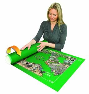 Puzzle Pads