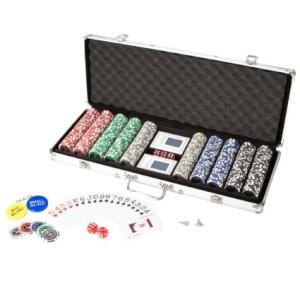 ultrasport Poker