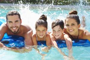 Spieletipps für das Schwimmbad, Freibad und den Strand