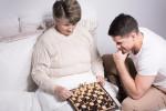 Gehirntraining mit Gesellschaftsspielen?