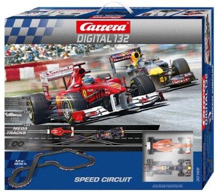 Carrera 132 Speed Circuit