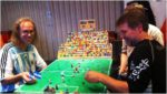 Die fünf besten Gesellschaftsspiele für Fußballfreunde