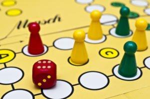 Mensch ärgere Dich Nicht Online 4 Spieler