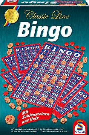 Bingospiele
