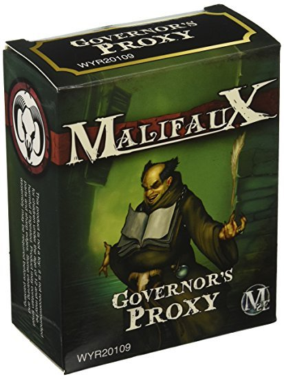 Wyrd Games Governors Proxy