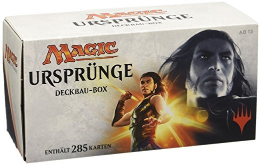 Magic The Gathering MTG-ORI-DBT-DE