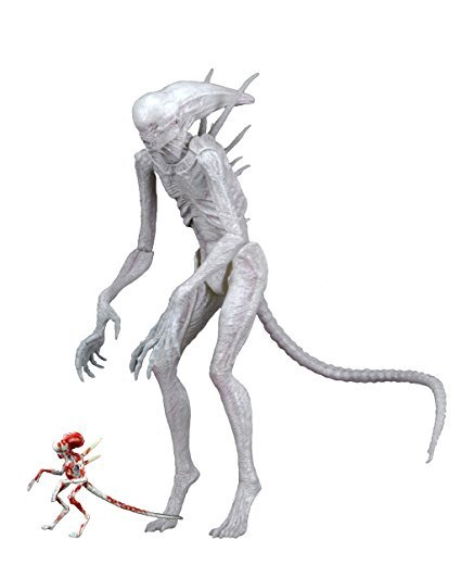 Neca  Alien Covenant Actionfigur Neomorph