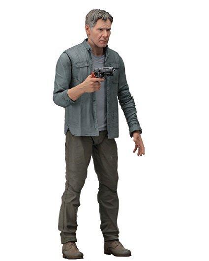 Neca Deckard (Blade Runner 2049)