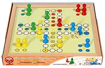 Oberschwäbische Magnetspiele 1002 Verflixt