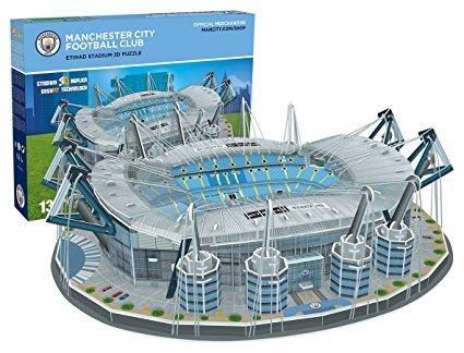 Paul Lamond 3885 Manchester City