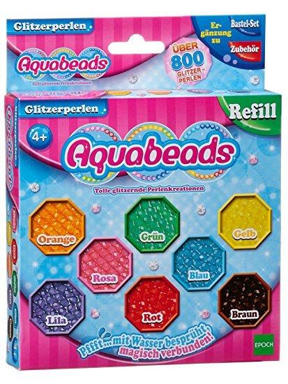 Pearl Games Aquabeads 79378