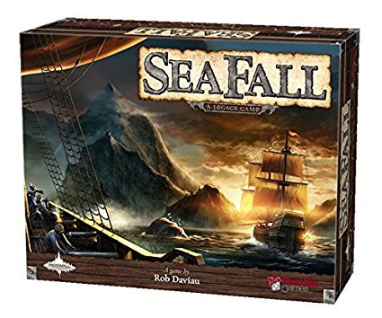 Plaid Hat SeaFall