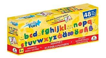 The Toy Company Creathek Magnet