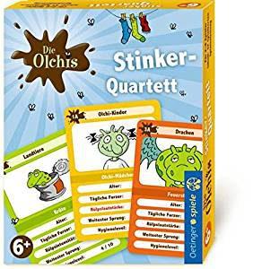 OETINGER Verlag Gesellschaftsspiele