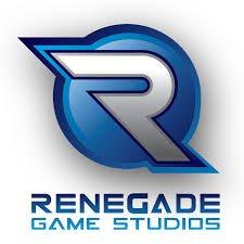 Renegade Games Gesellschaftsspiele
