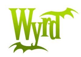 Wyrd Games Gesellschaftsspiele
