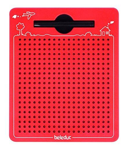Beleduc 21091 Das magische Magnetspiel