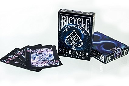 Bicycle 023181 - Stargazer Kartenspiel