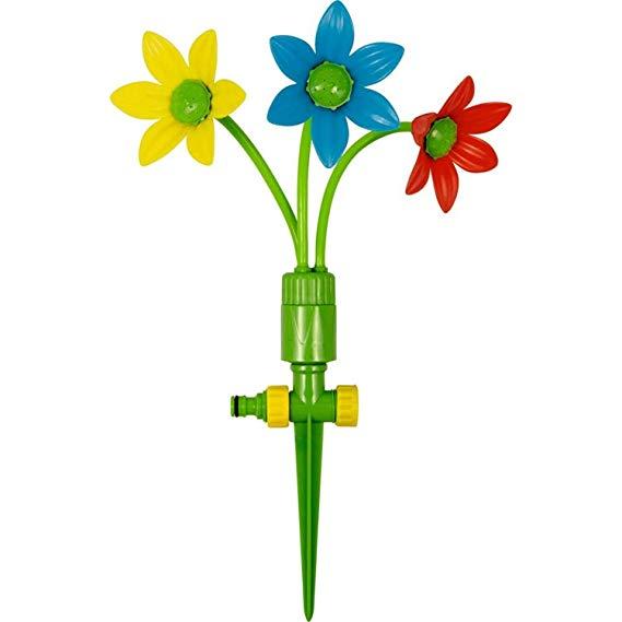Coppenrath Verlag 14740 Lustige Sprinkler-Blume