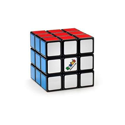 Drumond Park Rubik's Cube