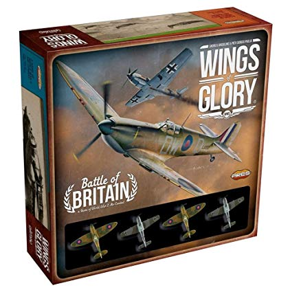 Ares Games arewgs003 a Wings Of Glory