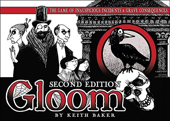 Atlas Games  ATG01350 - Gloom