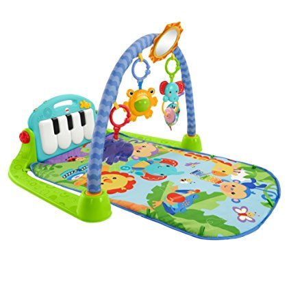 Fisher Price BMH49 Rainforest