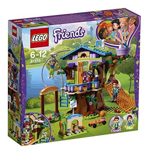 LEGO 41335 - Mias Baumhaus