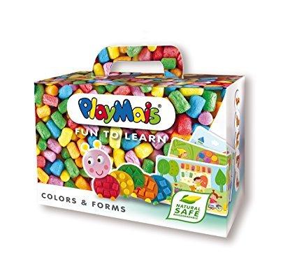 PlayMais 160063 - PlayMais FUN TO LEARN