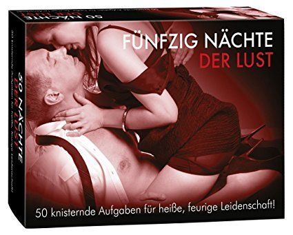 No Name You2Toys 50 Nächte der Lust
