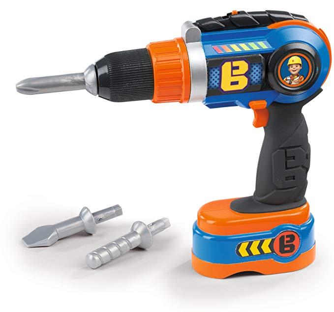 Smoby 360130 - Bob der Baumeister