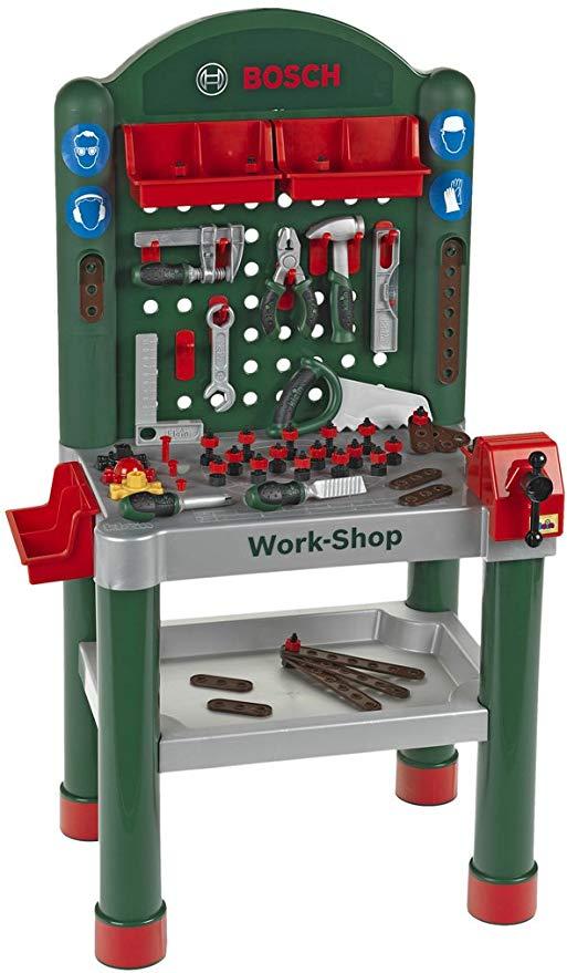Theo Klein 8320 - Bosch Workshop
