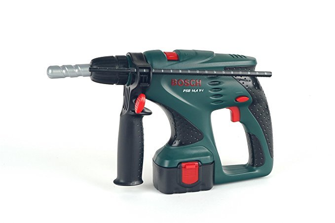 Theo Klein 8450 - Bosch Bohrhammer