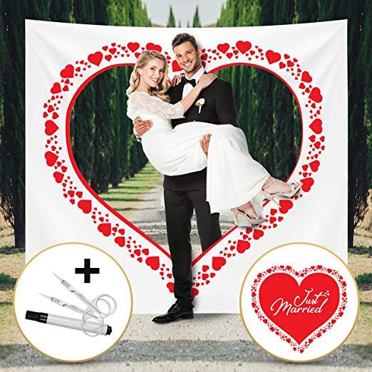 No Name Fairytale Wedding © Hochzeitsherz