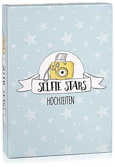 No Name Hochzeitsspiel: Selfie Stars Hochzeiten