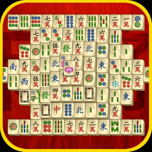Mahjong Klassisch
