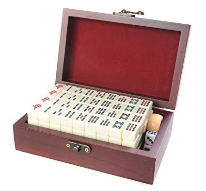 No Name Quantum Abacus Mahjong