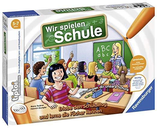 Schule Spiele