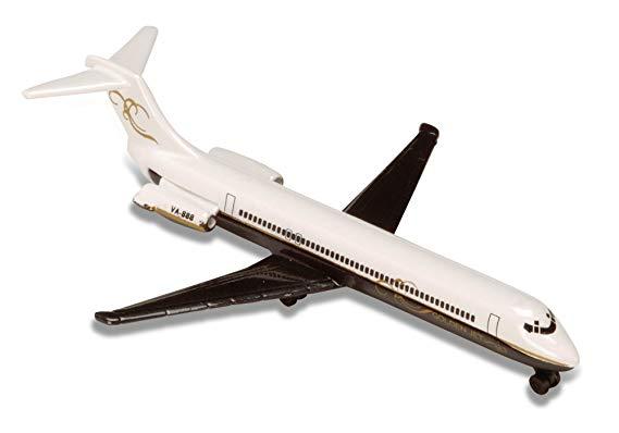 No Name Majorette 212053120 - Fantasy Airplane