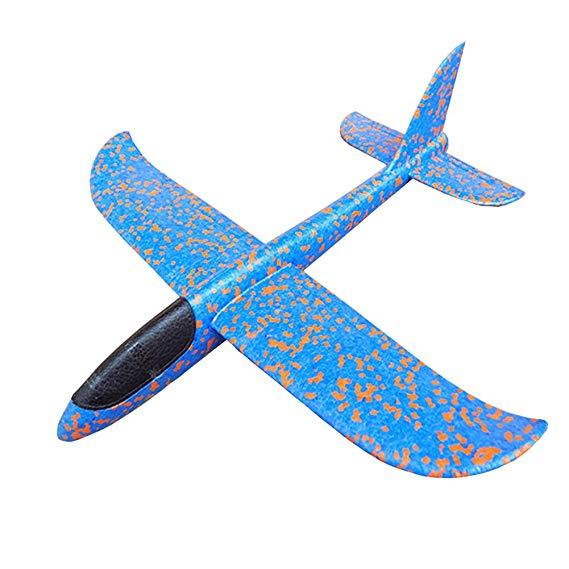 No Name MAKFORT Flugzeug